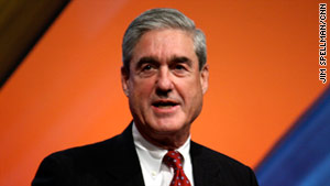 FBI Director Robert Mueller had expected to retire in September but was asked to stay on, an official says.