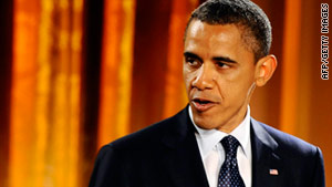 President Barack Obama is slated to give a major speech on Middle East developments on Thursday.