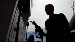 Maine Republican Sen. Susan Collins said the bill, even if it had passed, would not bring down prices at the gas pump.