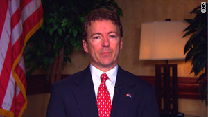 The vote on the Patriot Act was slowed because of Sen. Rand Paul's amendments, both of which failed.