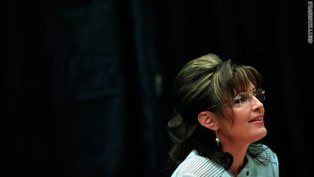 Cinco razones por las que Sarah Palin puede animar una contienda