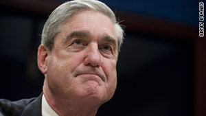 President Obama wants FBI Director Robert Mueller to stay on the job for another two years.