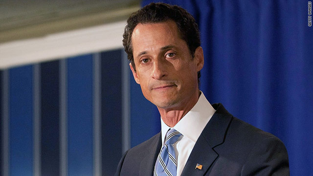U.S. Rep. Anthony Weiner's could lose his district because of a redistricting deal, some New York Democrats say.