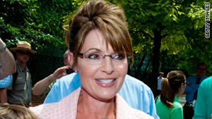 Documents from ex-Gov. Sarah Palin's administration have been released after Freedom of Information Act requests.