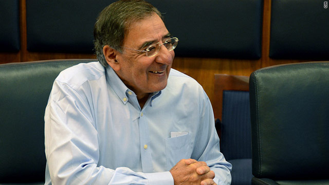 CIA Director Leon Panetta's nomination for defense secretary was approved in the Senate on a 100-0 vote.