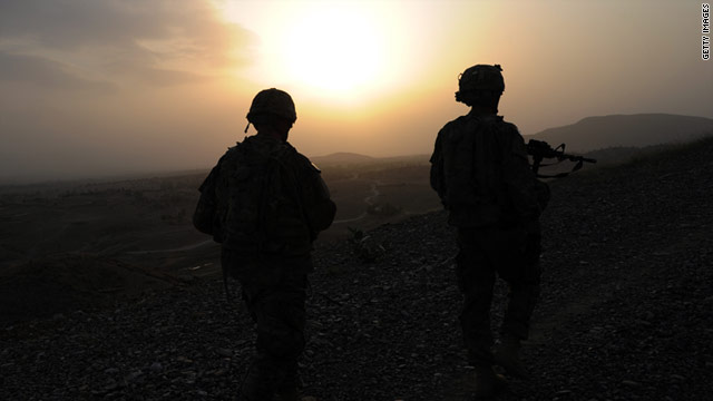 U.S. job far from done in Afghanistan