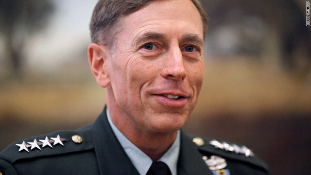 "Gen. David Petraeus told senators the CIA would be ""relentless"" in pursuing needed intelligence."