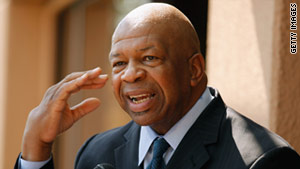 Rep. Elijah Cummings, D-Maryland, has released a report on the ATF's Operation Fast and Furious.
