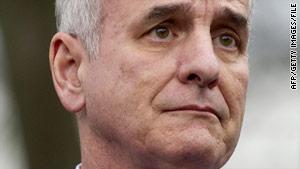 """Minnesota Gov. Mark Dayton said he thinks he and legislators are out of """"good"""" options."""