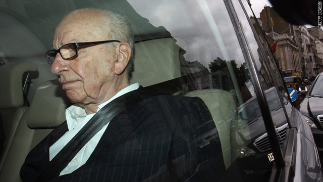 There are calls for Congress to look into allegations one of Rupert Murdoch's U.S.-based companies possibly broke the law.
