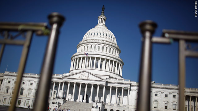 The debt deal calls for up to $2.4 trillion in savings over the next decade and raises the debt ceiling through 2012.