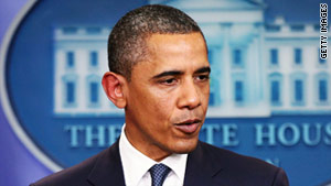 Obama praises debt compromise
