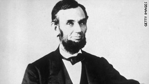 Abraham Lincoln settled the issue of slavery through cunning and strength, historians say.