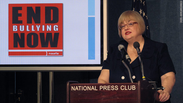 National Association to Advance Fat Acceptance spokeswoman Peggy Howell says people of all ages face bias.