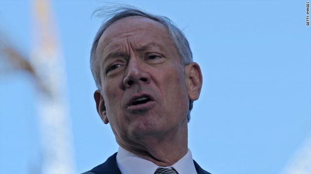 Former New York Gov. George Pataki has decided not to run for the GOP presidential nomination, a source tells CNN.