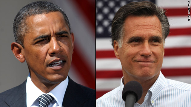 President Barack Obama is going to announce his job creation plan on Thursday. Mitt Romney will reveal his Tuesday.