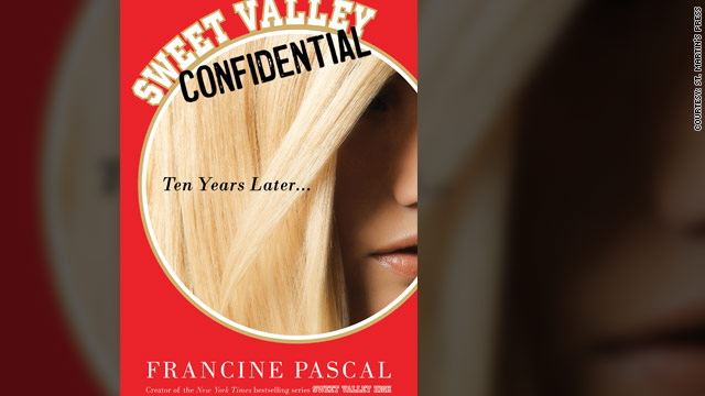 """Sweet Valley Confidential"" updates the lives of twin sisters who were the subjects of the popular ""Sweet Valley High"" series."
