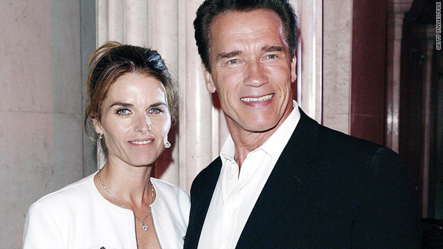 Maria Shriver and former California Gov. Arnold Schwarzenegger have four children together.