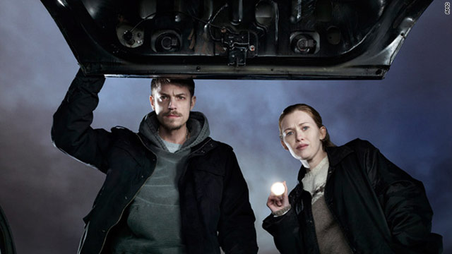 "AMC's ""The Killing"" failed to earn a nomination for outstanding drama series."