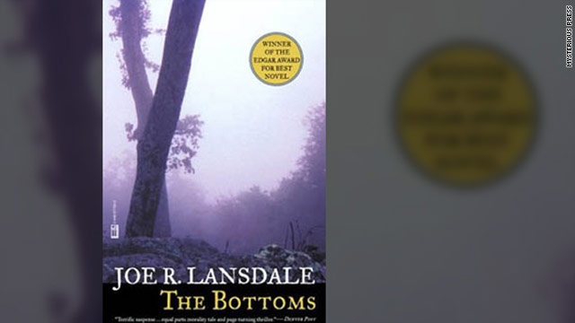 "Author Joe R. Lansdale is currently co-producing a film with actor Bill Paxton based on his novel ""The Bottoms."""