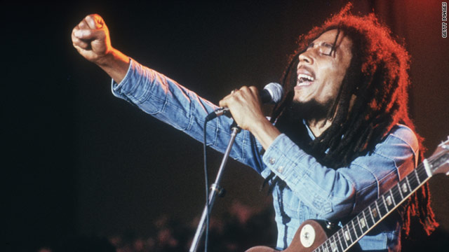 It is hoped a Bob Marley song will help bring awareness to the thousands suffering from the famine in the Horn of Africa.