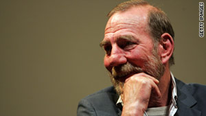 "Oscar nominated Pete Postlethwaite recently starred in ""Inception."""