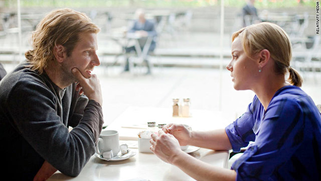 "Bradley Cooper and Abbie Cornish star as a troubled couple in the new film ""Limitless."""