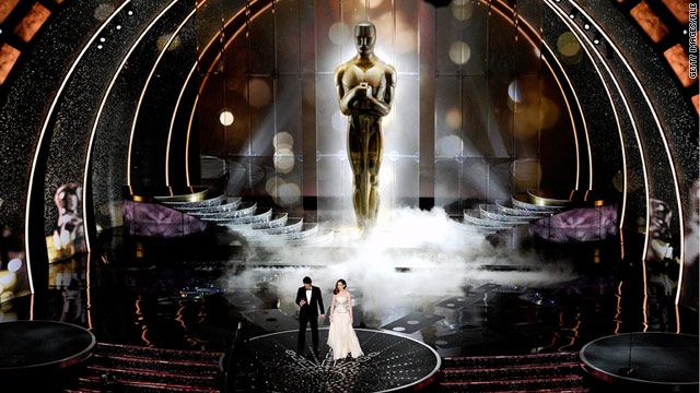As of the 83rd Academy Awards, hosted by Anne Hathaway and James Franco, there is no category for stunt coordinators.