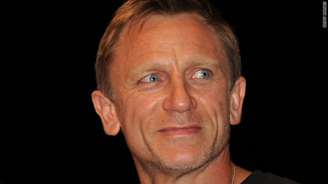 James Bond star Daniel Craig recently got married to actress Rachel Weisz, according to Weisz's publicist.