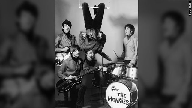 Music producer and promoter Don Kirshner helped make The Monkees a sensation in the late '60s.