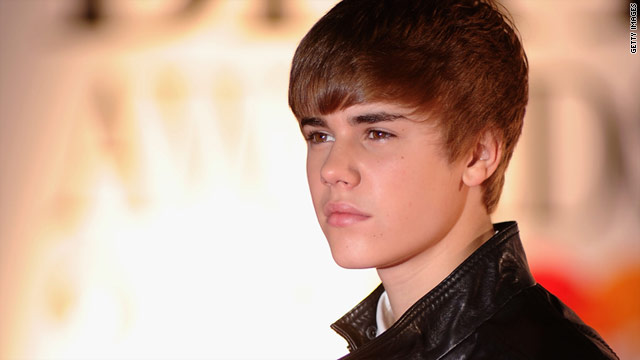 """I'm not sure about the [political] parties,"" Justin Bieber says. ""But whatever they have in Korea, that's bad."""