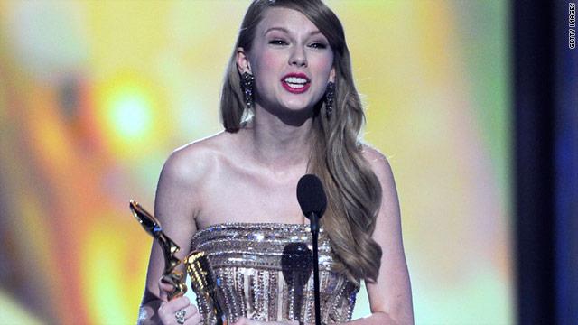 Justin Bieber, Taylor Swift y Beyoncé arrasan en los Premios Billboard