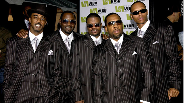 Bobby Brown said he and his fellow band members are optimistic about the reunion despite failed attempts in the past.