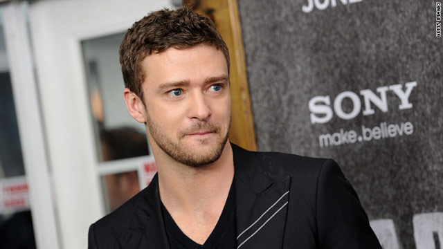 Singer Justin Timberlake is brainstorming ways to renew interest in the Myspace brand, such as a talent contest.