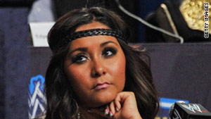 "Get ready to see more of Snooki. The ""Jersey Shore"" star is getting a second reality show on MTV."