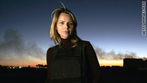 CBS News correspondent Lara Logan was covering the revolution in Egypt when she was attacked in Cairo.