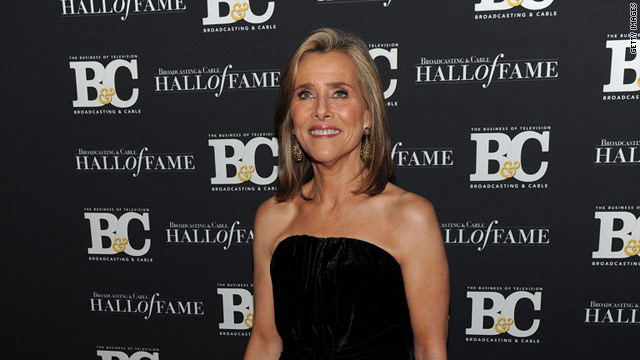 "Meredith Vieira announced Monday that she will be leaving the ""Today"" show in June."