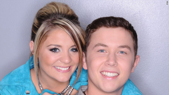 "Lauren Alaina and Scotty McCreery haven't generated much enthusiasm among fans for the ""American Idol"" finale."