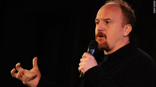 "Louis C.K.'s FX show, ""Louie,"" returns Thursday at 10:30 p.m."