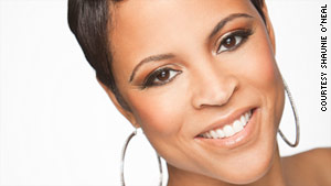 "Shaunie O'Neal is a star and executive producer of VH1's reality show ""Basketball Wives."""
