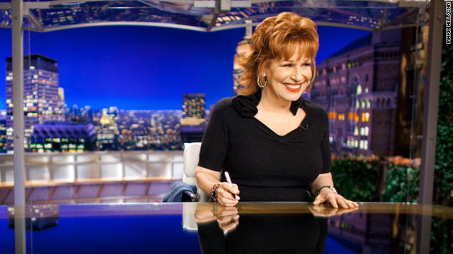 HLN host Joy Behar has married her longtime boyfriend, Steve Janowitz.