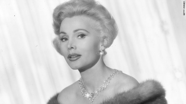 "Doctors have been treating Zsa Zsa Gabor, 93, for a ""very deep"" lesion on her lower leg."