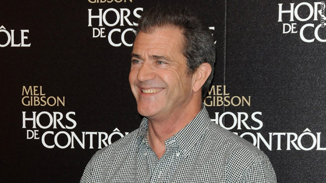 Mel Gibson's lawyer met with Los Angeles prosecutors on Tuesday.