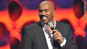 Mary Harvey has posted a series of YouTube videos on the end of her nine-year marriage to comedian Steve Harvey.