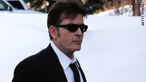 "Charlie Sheen plans to return to work on his hit sitcom ""Two and a Half Men"" by the end of February."