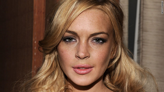 lindsay lohan 2011 news. Lindsay Lohan to be charged in