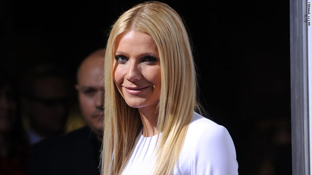 Gwyneth Paltrow is riding high these days as one of the coolest actresses in Hollywood.