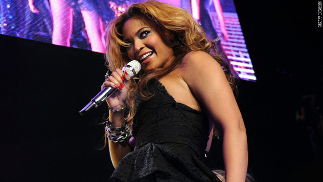 Beyonc� is one artist who has been criticized for receiving payment to perform from a dictator's regime.