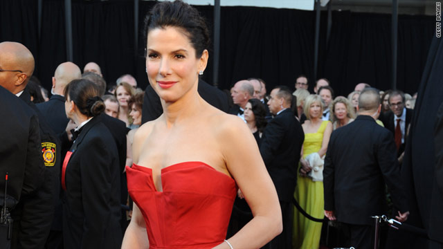 Sandra Bullock is the latest celebrity to offer aid to the people of Japan in the wake of an earthquake and tsunami.