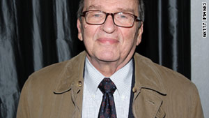 Despite his filmmaking accomplishments, Sidney Lumet never won an Oscar for any particular film.